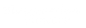 Blue Garden Flower Shop LTD